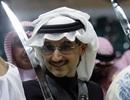 """Người giàu nhất Trung Đông tiết lộ về """"kho báu bí mật"""""""