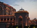 Bên trong khách sạn sang trọng bậc nhất xứ Trung Đông