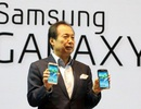 CEO Samsung có nguy cơ bị sa thải vì doanh số Galaxy S5 gây thất vọng