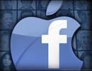 """Mark Zuckerberg nổi khùng vì bị CEO Apple ám chỉ """"lợi dụng người dùng"""""""
