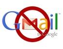 Dịch vụ Gmail bị cấm tại Trung Quốc