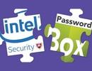 Intel mua hãng bảo mật PasswordBox