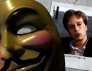Nhà báo bị kết án 5 năm tù giam vì liên quan đến nhóm hacker Anonymous