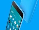 """Meizu trình làng smartphone """"bản sao"""" iPhone 5C chạy Android giá rẻ"""