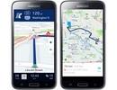Nokia chính thức trình làng ứng dụng bản đồ HERE cho Android