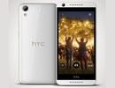 HTC ra mắt smartphone tầm trung giá rẻ Desire 626