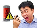 Tuyệt chiêu kiểm tra tình trạng pin trên smartphone và thiết bị di động