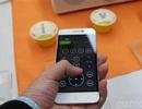 Kỷ lục smartphone mỏng nhất thế giới lại bị phá vỡ