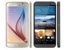 So sánh cấu hình Galaxy S6, One M9 cùng loạt smartphone cao cấp