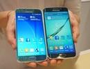 Cận cảnh bộ đôi Galaxy S6 đẹp nhất từ trước đến nay của Samsung