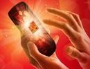 HTC One M9 gặp vấn đề về nhiệt độ vì sử dụng vi xử lý Snapdragon 810?