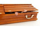 Cụ bà 92 tuổi bất ngờ sống dậy trong quan tài trước khi được chôn cất