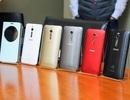 Smartphone bộ nhớ RAM 4GB đầu tiên trên thế giới giá 285 USD
