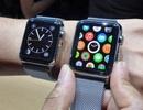 Clip thử nghiệm độ bền và các chức năng trên Apple Watch