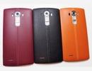 Cận cảnh smartphone cao cấp G4 vừa trình làng của LG