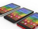 """Lenovo ra mắt smartphone bộ nhớ RAM 4GB với pin """"khủng"""""""