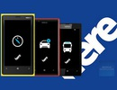 Nokia cân nhắc bán bộ phận bản đồ HERE Maps?