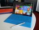 """Microsoft bất ngờ trình làng Surface 3, """"đối thủ nặng ký"""" của iPad Air"""