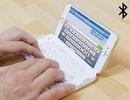 Độc đáo phụ kiện bàn phím rời kiêm vỏ bảo vệ cho iPhone 6 Plus