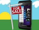 """Microsoft cùng loạt """"ông lớn"""" Trung Quốc muốn mua lại BlackBerry?"""