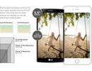 """LG """"dìm hàng"""" iPhone 6 Plus ngay trên trang chủ của mình"""