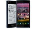 Smartphone 2 màn hình độc đáo của hãng điện thoại ít tên tuổi