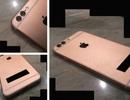 Lộ ảnh thực tế iPhone 6S với camera kép, màu sắc mới