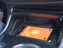 Chevrolet giới thiệu hệ thống điều hòa dành cho smartphone bên trong xe