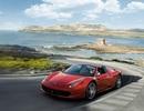 """Bộ sưu tập hình nền """"chiến mã"""" Ferrari 458"""