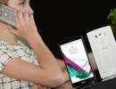 LG trình làng thêm biến thể giá rẻ, cỡ nhỏ của smartphone G4