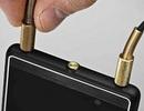 Smartphone chuyên nghe nhạc hỗ trợ 2 giắc cắm phone 3,5mm