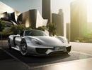 Bộ hình nền Porsche 918 Spyder - Siêu xe tăng tốc nhanh nhất thế giới