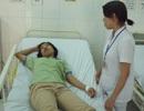 Báo động tình trạng thiếu máu ở công nhân