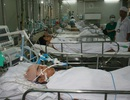 Hơn 14.000 ca khám cấp cứu, tai nạn trong tết