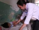 Trẻ mắc bệnh sởi không nhất thiết phải nhập viện