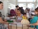 TPHCM: Bệnh tay chân miệng bước vào giai đoạn đỉnh dịch