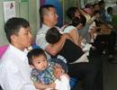 TPHCM: Bổ sung vitamin A cho trẻ từ 6 tháng đến 3 tuổi