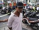 Hà Nội: Lại '2 mẹ con' hung hăng lăng mạ CSGT