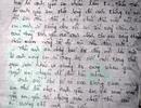 Giết vợ dã man vì một bức thư tình
