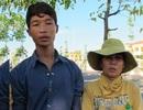 Hào Anh được mẹ giám hộ khai với công an TP Cà Mau