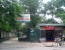 Hà Nội: UBND quận Thanh Xuân hầu tòa vì dành đất cho... trường học