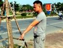 Vụ vứt xác phi tang: Lời người phát hiện xe máy của nạn nhân