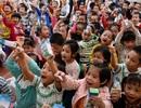 """9h sáng nay, tọa đàm: """"""""Sữa học đường"""" - Chung tay vì tương lai Việt"""""""