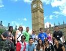 Học bổng du học Anh năm 2014
