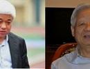 Vụ án Bầu Kiên: Cựu bộ trưởng bị truy tố vì... siêu lừa