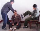 Hai cán bộ công an bị khởi tố về hành vi dùng nhục hình