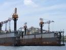 Xử tiếp vụ tham ô tiền sửa chữa ụ nổi 83M của Vinalines