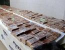 Vụ 600 bánh heroin qua cửa khẩu Tân Sơn Nhất: Khởi tố 3 bị can người nước ngoài
