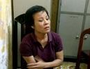 Hà Nội: Người phụ nữ lao ô tô hất công an lên nắp ca-pô