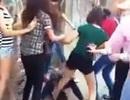 Vụ cô gái trẻ bị đánh hội đồng trên phố: Người chủ mưu đã đến công an trình diện